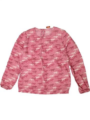 Blusa de manga larga niña TAPE À L'OEIL rosa 12 años invierno #1400914_1