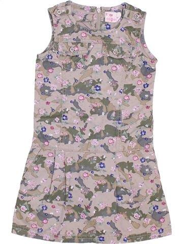 Vestido niña PRENATAL rosa 4 años verano #1400932_1