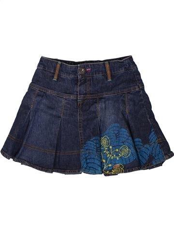 Falda niña CATIMINI azul 6 años verano #1401548_1