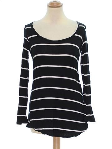 Top manches longues femme ZARA S hiver #1401559_1