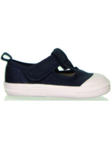 Zapatos con velcro niño H&M blanco 23 verano #1401792_1