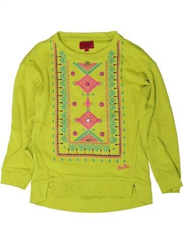 Camiseta de manga larga niña LA COMPAGNIE DES PETITS verde 6 años invierno #1401835_1