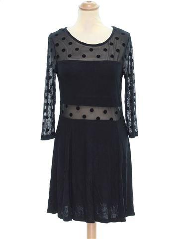 Vestido mujer H&M S invierno #1401902_1