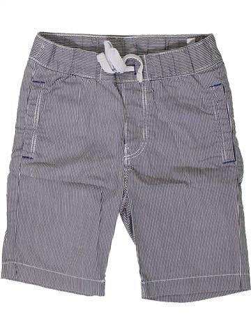 Short - Bermuda garçon H&M gris 3 ans été #1402070_1