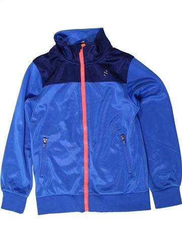 Gilet garçon H&M bleu 8 ans hiver #1402357_1