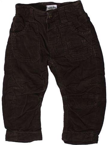 Pantalón niño PRIMARK marrón 12 meses invierno #1402383_1