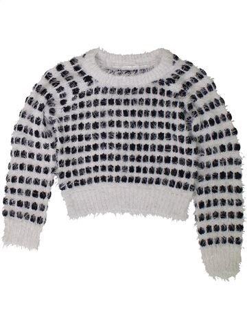 jersey niña DUNNES STORES gris 4 años invierno #1402433_1