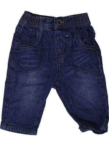 Tejano-Vaquero niño NUTMEG azul 1 mes invierno #1402491_1