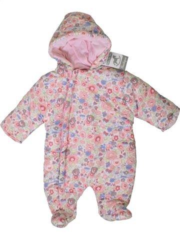 Mono-polar niña ROCK A BYE BABY gris 3 meses invierno #1402604_1