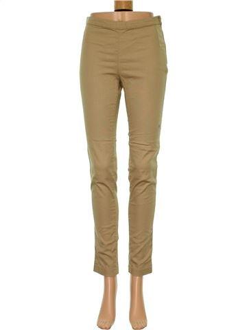 Pantalon femme H&M 36 (S - T1) hiver #1402690_1