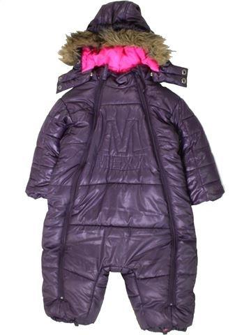 Mono-polar niña MEXX violeta 12 meses invierno #1402781_1