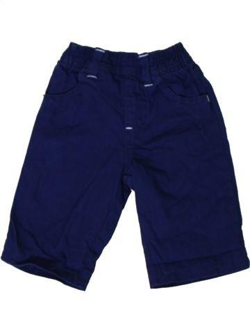 Pantalon garçon GEORGE violet naissance hiver #1402795_1