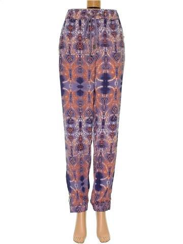 Pantalon femme NEW LOOK 40 (M - T2) été #1402870_1