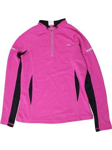 Sportswear fille CRANE rose 10 ans hiver #1402873_1