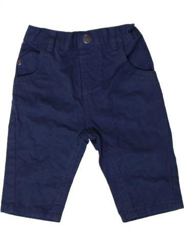 Tejano-Vaquero niño TU azul 6 meses invierno #1402876_1