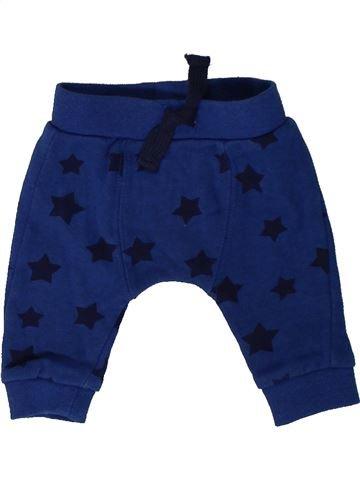 Pantalon garçon F&F bleu 3 mois hiver #1403180_1