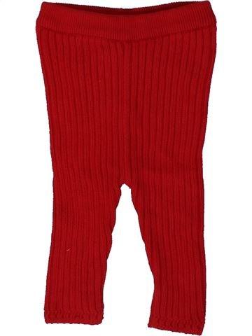Legging fille NEXT marron 6 mois hiver #1403191_1