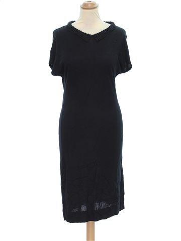 Vestido mujer H&M M invierno #1403221_1