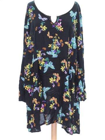 Vestido mujer SOUTH 52 (XXL - T5) verano #1403356_1