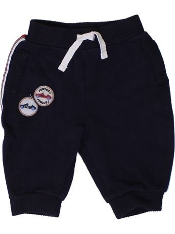 Pantalón niño JASPER CONRAN negro 3 meses invierno #1403465_1