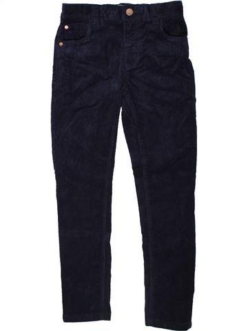 Pantalon garçon NEXT noir 9 ans hiver #1403511_1