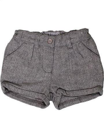Short-Bermudas niña NEXT gris 2 años invierno #1403522_1