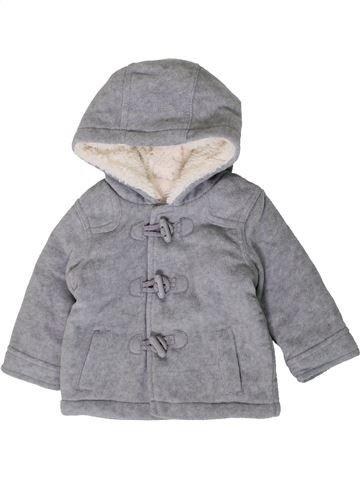Manteau garçon DUNNES STORES gris 6 mois hiver #1403562_1