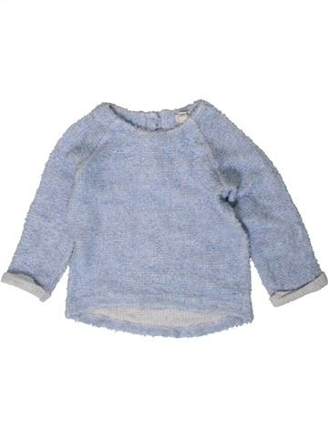 Pull fille RIVER ISLAND bleu 2 ans hiver #1403664_1