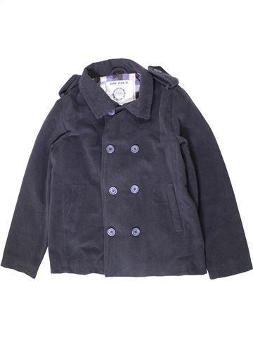 Manteau garçon PRIMARK bleu 13 ans hiver #1403690_1