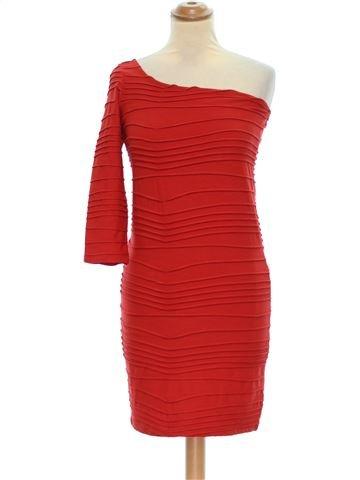 Vestido mujer RIVER ISLAND 36 (S - T1) invierno #1403746_1