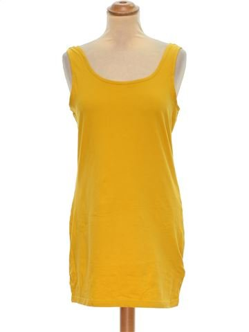 Vestido mujer PAPAYA 42 (L - T2) verano #1403766_1