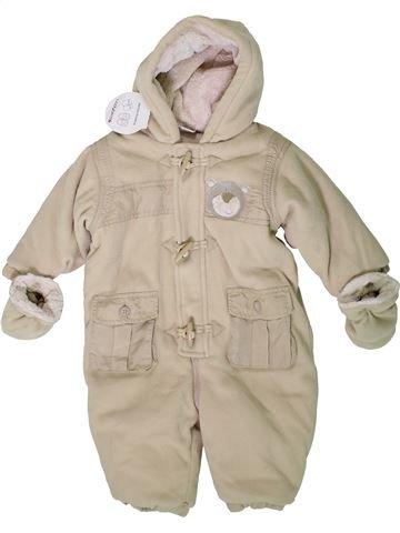 Combi-Pilote garçon LADYBIRD beige 12 mois hiver #1403973_1