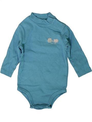 Camiseta de manga larga niño LA COMPAGNIE DES PETITS azul 6 meses invierno #1404748_1