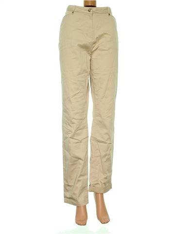 Pantalon femme PER UNA 42 (L - T2) été #1404767_1