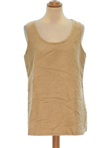 Camiseta sin mangas mujer TCHIBO 44 (L - T3) invierno #1404826_1