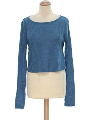 Top manches longues femme FOREVER 21 L hiver #1405019_1
