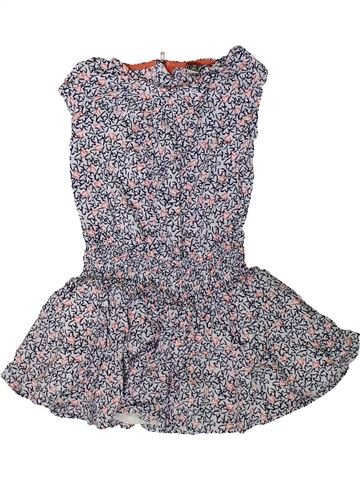 Vestido niña TAPE À L'OEIL gris 4 años verano #1405111_1
