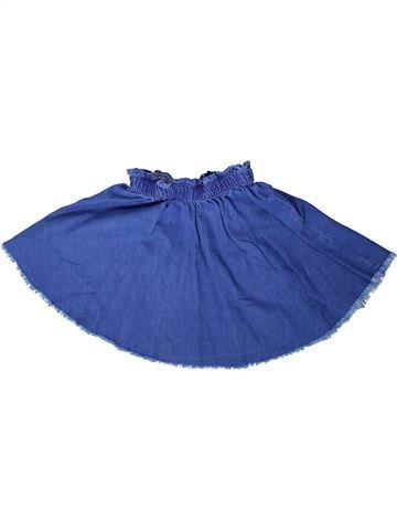 Falda niña TAPE À L'OEIL azul 8 años invierno #1405166_1