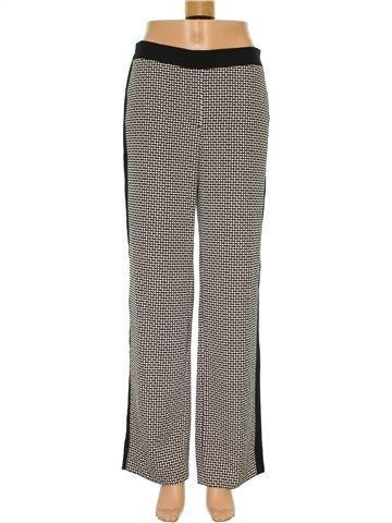Pantalon femme H&M 36 (S - T1) été #1405219_1