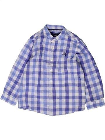 Camisa de manga larga niño MAYORAL violeta 2 años invierno #1407691_1
