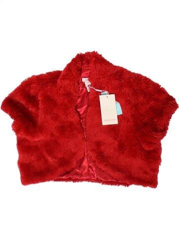 Chaleco niña MONSOON rojo 13 años invierno #1408086_1