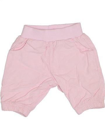 Pantalon fille MOTHERCARE rose prématuré hiver #1414543_1