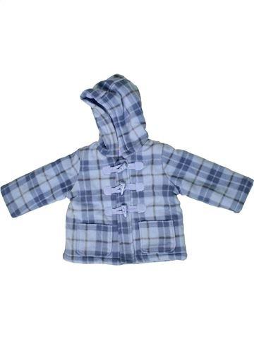 Veste garçon BHS bleu 9 mois hiver #1414553_1