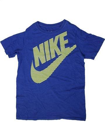 Camiseta de manga corta niño NIKE azul 13 años verano #1414798_1