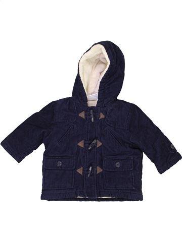 Manteau garçon LADYBIRD bleu 6 mois hiver #1415744_1