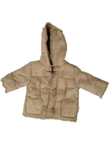 Abrigo niña LADYBIRD marrón 3 meses invierno #1415882_1