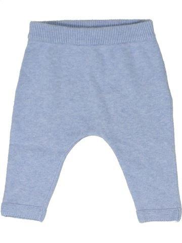 Pantalón niño DEBENHAMS azul 6 meses invierno #1415884_1