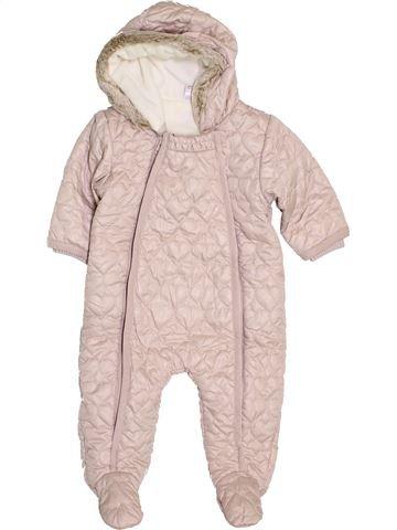Mono-polar niña NEXT rosa 9 meses invierno #1415921_1