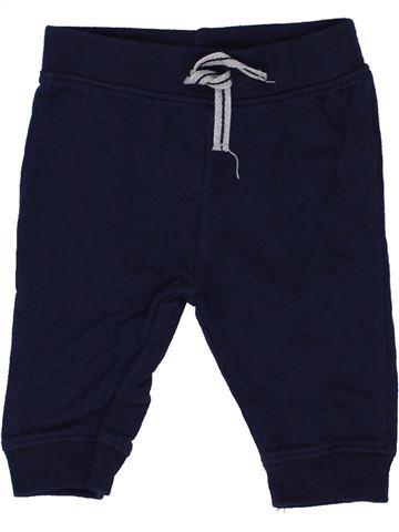 Pantalón niño BABY negro 3 meses invierno #1416572_1