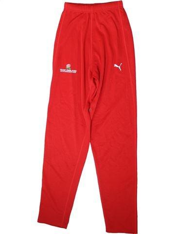 Sportswear garçon PUMA rouge 7 ans hiver #1416695_1